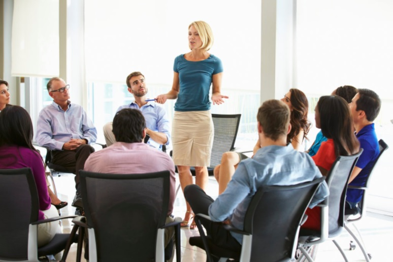 Complete Your Code of Ethics Training